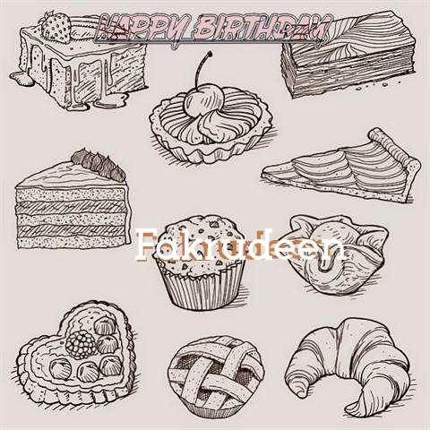 Happy Birthday to You Fakrudeen