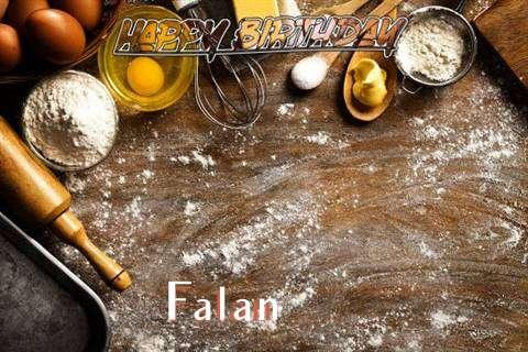 Falan Cakes