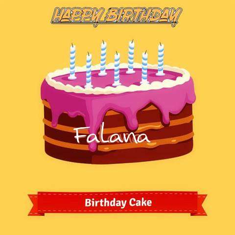 Wish Falana