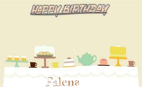Falena Cakes