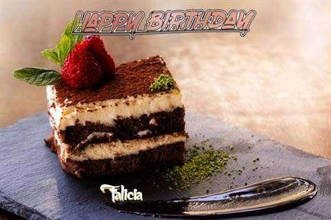 Falicia Cakes
