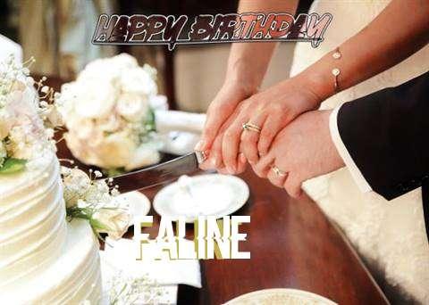 Faline Cakes