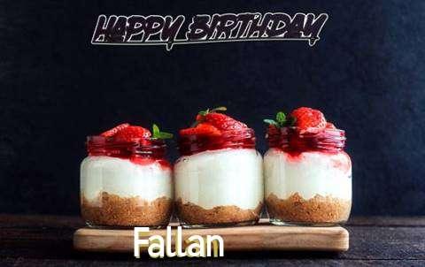 Wish Fallan