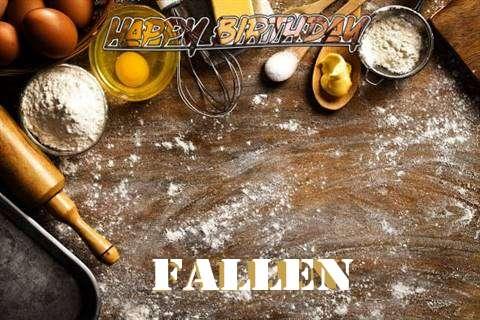 Fallen Cakes