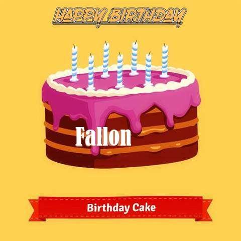 Wish Fallon