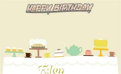 Falon Cakes