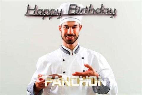 Fanchon Birthday Celebration