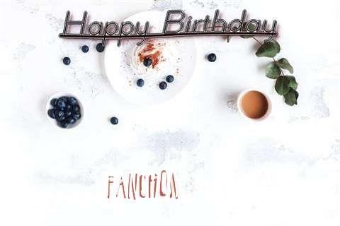 Wish Fanchon