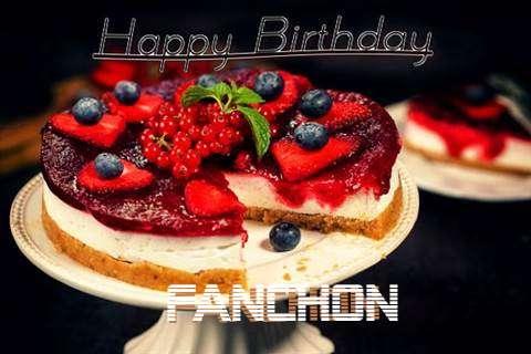 Fanchon Cakes