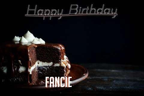 Fancie Cakes