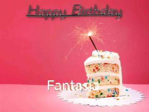 Wish Fantasia