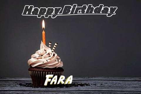 Wish Fara