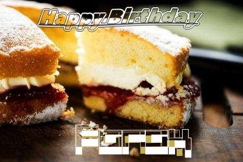 Happy Birthday Cake for Farak