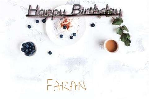 Wish Faran