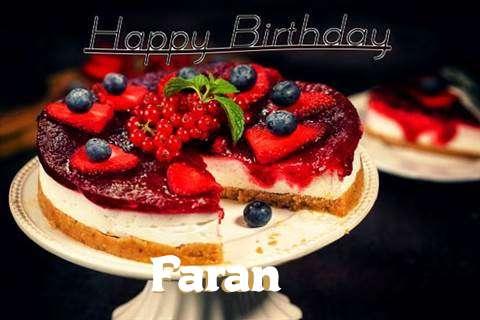 Faran Cakes