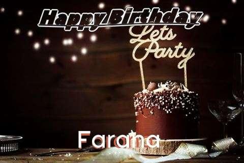 Wish Farana