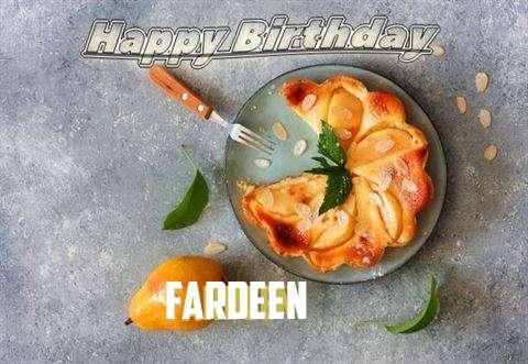 Fardeen Cakes