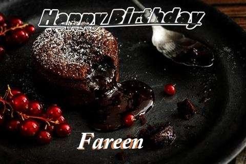 Wish Fareen