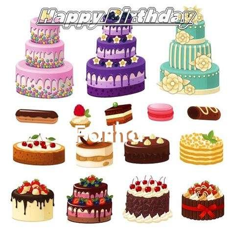 Farha Cakes