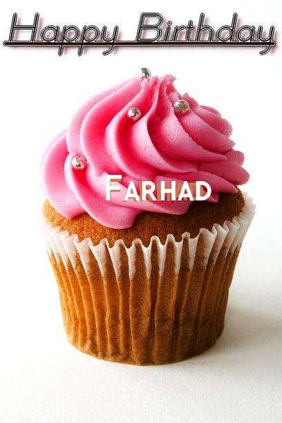 Birthday Images for Farhad