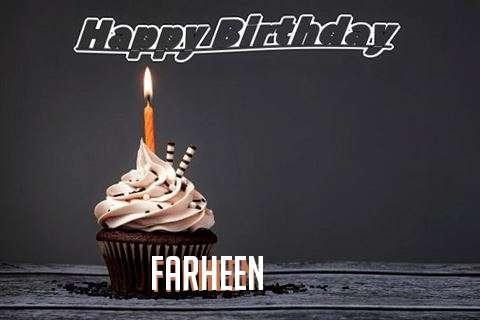 Wish Farheen