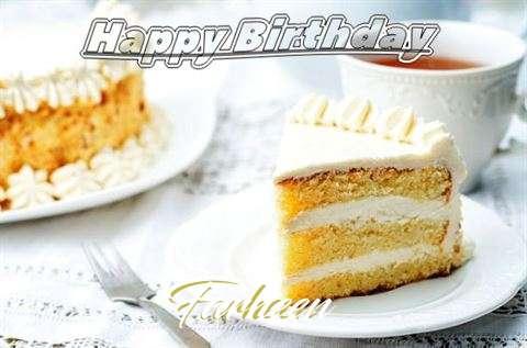 Farheen Cakes