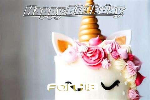 Happy Birthday Farhib Cake Image