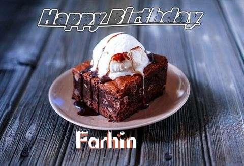 Farhin Cakes