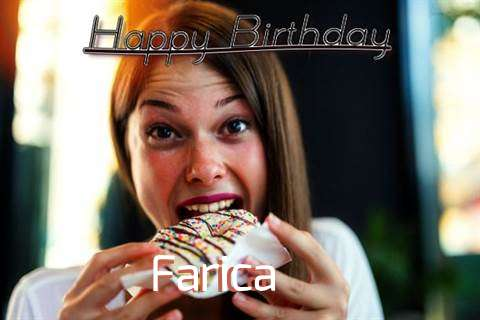 Farica Birthday Celebration
