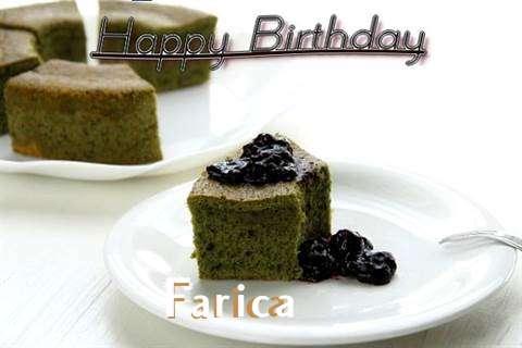Farica Cakes