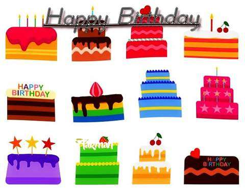Birthday Images for Farman