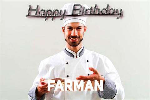 Farman Birthday Celebration