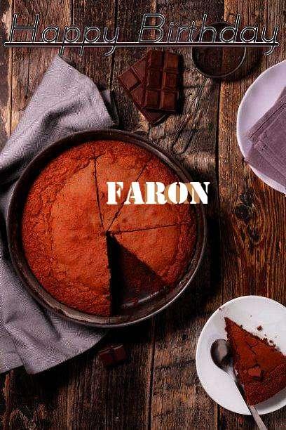 Wish Faron