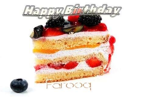 Wish Farooq
