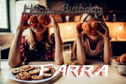 Farra Cakes
