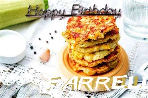 Wish Farrell