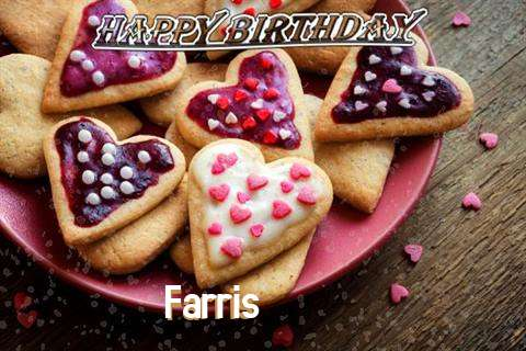 Farris Birthday Celebration