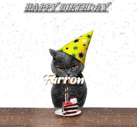 Birthday Images for Farron
