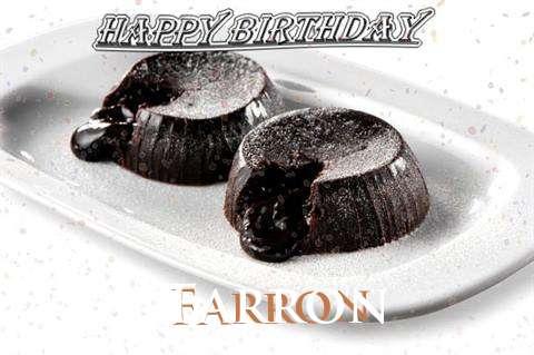 Wish Farron