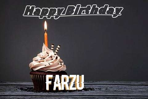 Wish Farzu