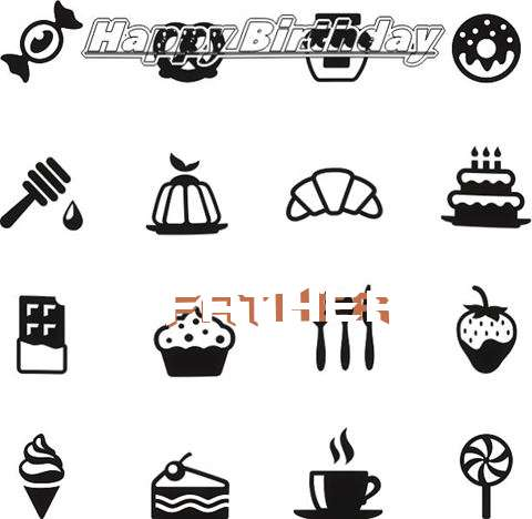 Father Birthday Celebration