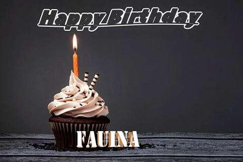 Wish Fauina