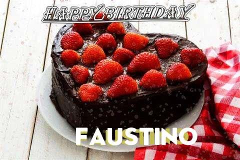 Faustino Birthday Celebration