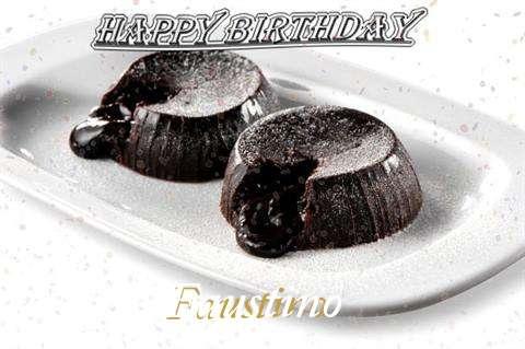 Wish Faustino