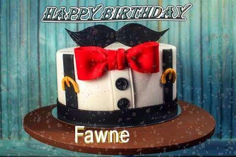 Fawne Cakes