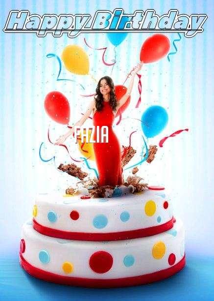 Fazia Cakes