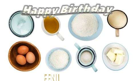 Wish Fenil