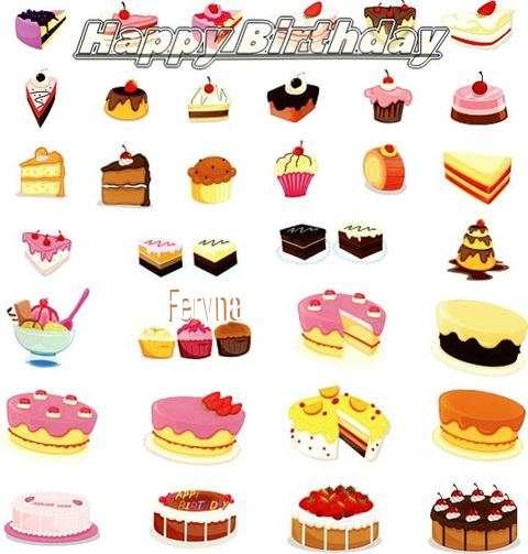 Birthday Images for Feryna