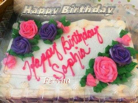 Feryna Cakes