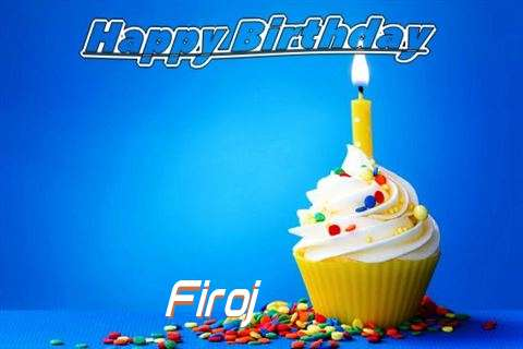 Birthday Images for Firoj